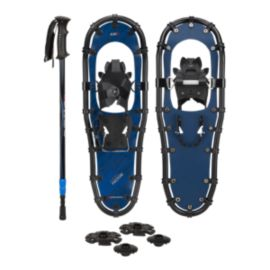 Louis Garneau Highridge 25 inch Snowshoe Kit