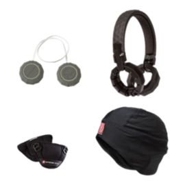Outdoor Tech Chips EcoSystem Modular System-For Headphone and Helmet Audio