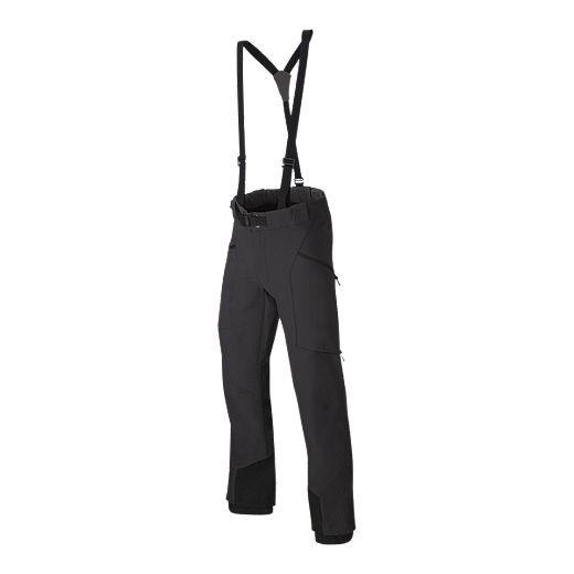 Black Diamond Men's Dawn Patrol SS Pant