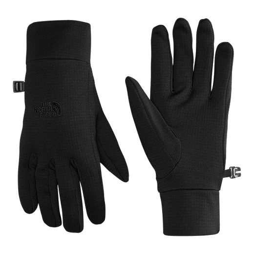 The North Face Men's Flashdry Liner Gloves