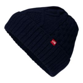 The North Face Men's Lambswool Beanie