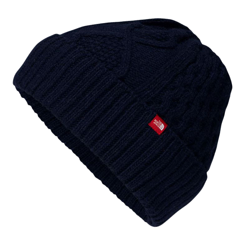 7b2a0573e9e The North Face Men s Lambswool Beanie