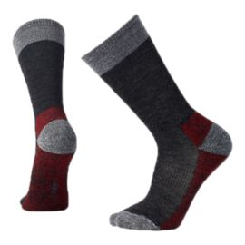 Smartwool Men's Hiker Street Crew Socks