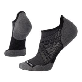 Smartwool Men's PhD Running Light Elite Micro Socks