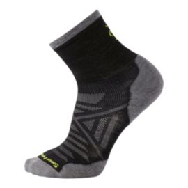 Smartwool Men's PhD Run Light Elite Low Cut Socks