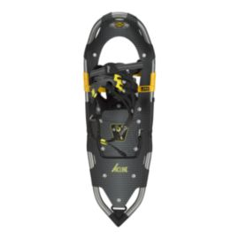 Atlas Incline 30 inch Snowshoes 2017 - Silver/Black