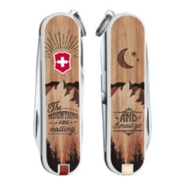 Victorinox Classic Limited Edition 2016 Pocket Knife