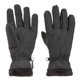 Marmot Women's Fuzzy Wuzzy Gloves