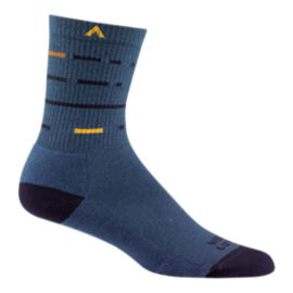 Wigwam Men's Hike Peak 2 Pub Mineral Ridge Pro Crew Socks