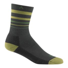 Wigwam Men's Hike Peak 2 Pub Muir Trail Pro Crew Socks