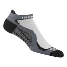 Wigwam Men's Sport Ironman Run Fit Pro Low Socks