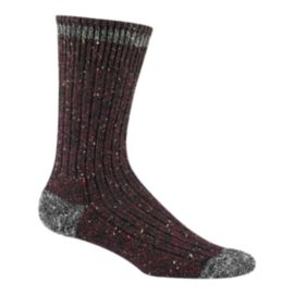 Wigwam Women's Everyday Fireside Crew Socks