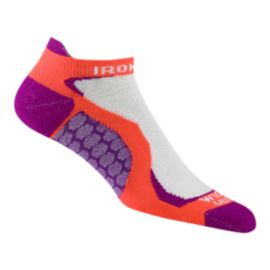 Wigwam Women's Sport Ironman Run Fit Pro Low Socks