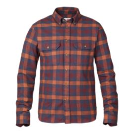 Fjallraven Men's Skog Long Sleeve Shirt