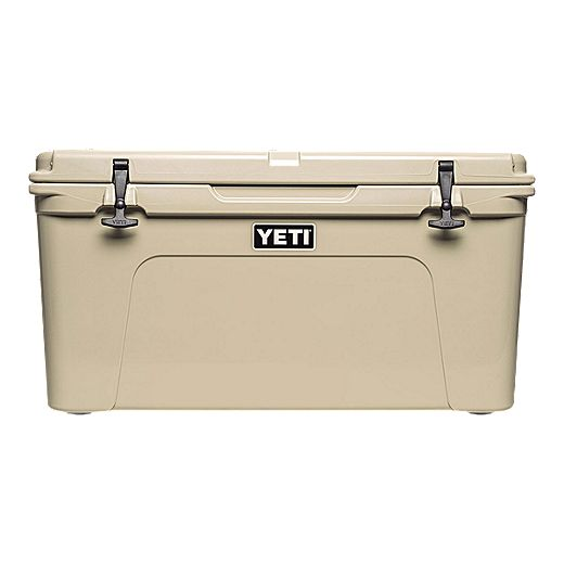 YETI Tundra 75 Cooler - Tan