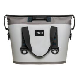 YETI Hopper Two 20 Cooler - Fog Grey