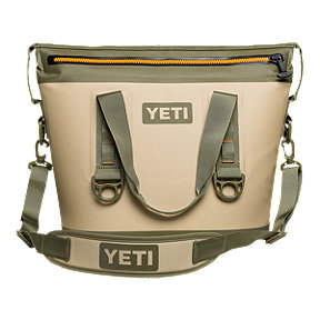 YETI Hopper Two 20 Cooler - Tan