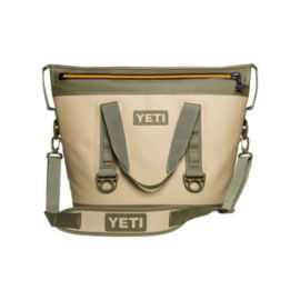 YETI Hopper Two 30 Cooler - Tan