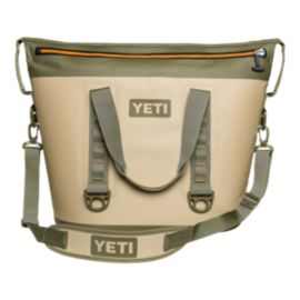 YETI Hopper Two 40 Cooler - Tan