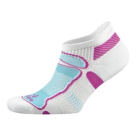 Balega Women's Ultralight Contoured Fit No Show Socks