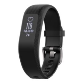 Garmin vívosmart 3 Activity Tracker - Black Large