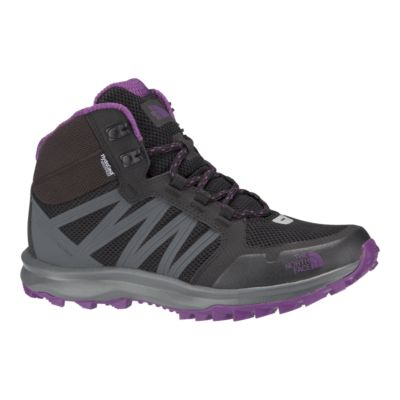 The North Face Women's Litewave Fastpack Low Rise Hiking Boots