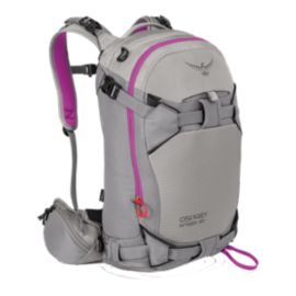 Osprey Women's Kresta 30L Day Pack - Twilight Grey