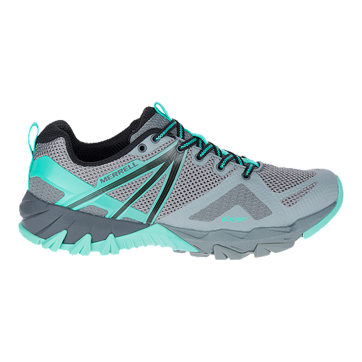 Flex Shoes Hiking Merrell Women's Monument Mqm lF1cTKJ
