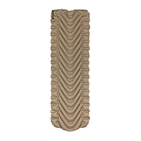 Klymit Static V Recon Sleeping Mat - Regular Tan