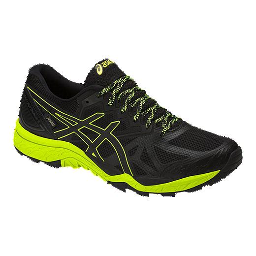 Gel-fujitrabuco 6 Gtx Trail Running Sneakers - BlackAsics skq0l0lQZ7