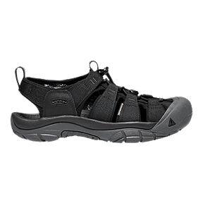 e1c5338046a Keen Men s Newport ECO Sandals - Black