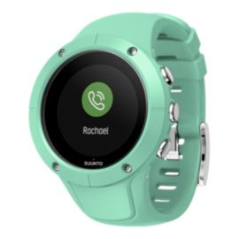 Suunto Spartan Trainer GPS Watch with HR - Ocean Teal