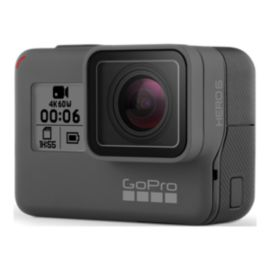 GoPro HERO 6 Black HD Action Camera