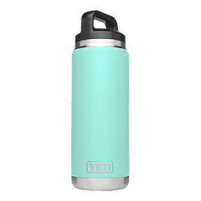 YETI Rambler 26 oz Bottle - Sea Foam
