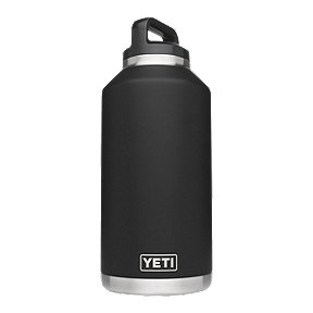 YETI Rambler 64 oz Bottle - Black