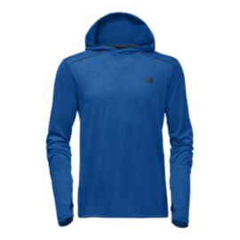 The North Face Men's Reactor Hoodie - Turkish Sea