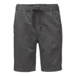 The North Face Men's Trail Maker Pull On 9 Inch Short - Grey