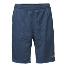The North Face Men's Pull On Adventure 9 Inch Short - Shady Blue