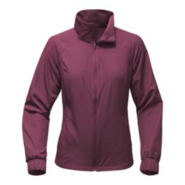 The North Face Women's Reactor Jacket - Crushed Violets