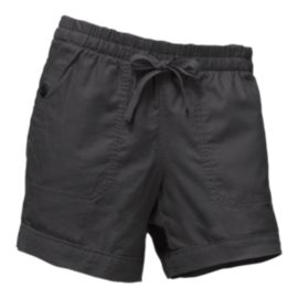 The North Face Women's Sandy Shores Cuffed Short - Black