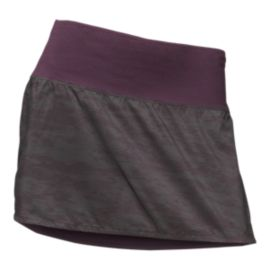 The North Face Women's Flight Better Than Naked Skort - Purple