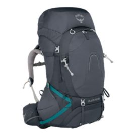 Osprey Women's Aura AG 65L Backpack - Vestal Grey