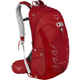 Osprey Talon 22L Day Pack - Martian Red