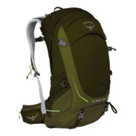 Osprey Stratos 34L Day Pack - Gator Green