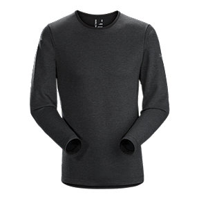 Arc'teryx Men's Dallen Fleece Pullover Shirt - Pilot