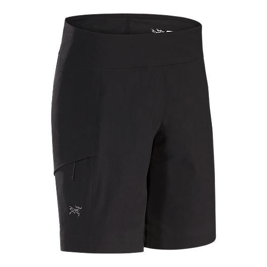53f57253fce3 Arc teryx Women s Sabria Short - Black