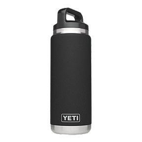 YETI Rambler 26 oz Bottle - Black