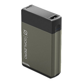 Goal Zero Flip 30 Recharger - Charcoal