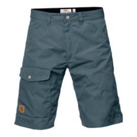 Fjällräven Men's Greenland Shorts - Dusk