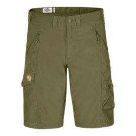 Fjällräven Men's Abisko Short - Savanna